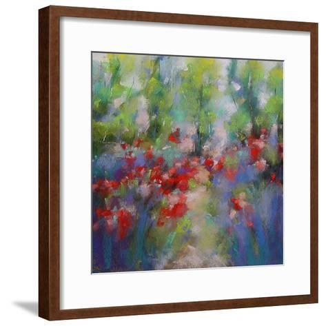 Petals and Perfume-Anne Kindl-Framed Art Print