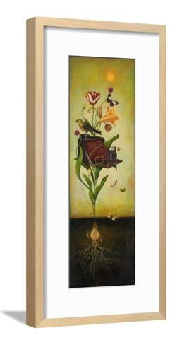 Photosynthesis Bliss-Duy Huynh-Framed Art Print