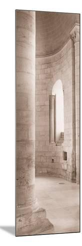 Les Colonnes III-Alan Blaustein-Mounted Photographic Print