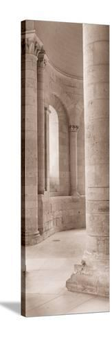 Les Colonnes I-Alan Blaustein-Stretched Canvas Print
