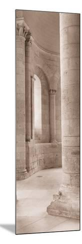 Les Colonnes I-Alan Blaustein-Mounted Photographic Print