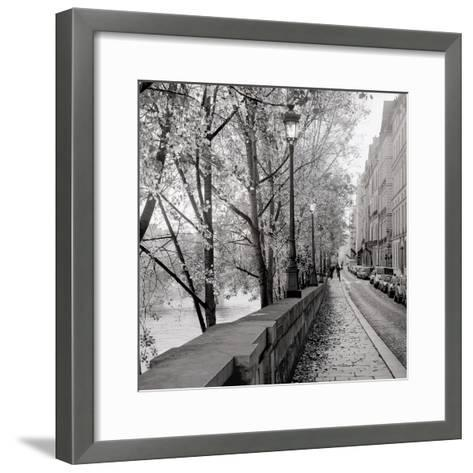 Paris #23-Alan Blaustein-Framed Art Print