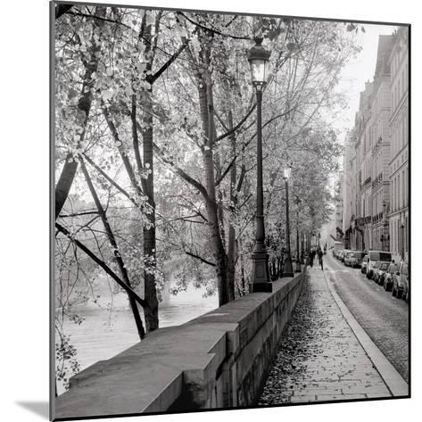 Paris #23-Alan Blaustein-Mounted Photographic Print