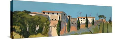 Monastero di San Girolamo-Jane Henry Parsons-Stretched Canvas Print
