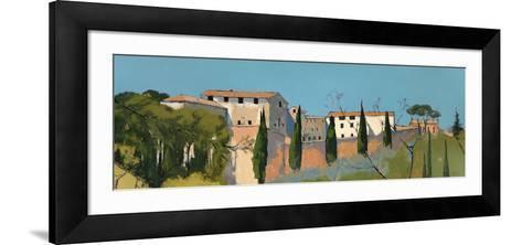 Monastero di San Girolamo-Jane Henry Parsons-Framed Art Print