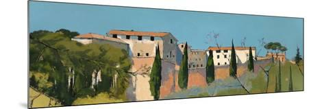Monastero di San Girolamo-Jane Henry Parsons-Mounted Art Print