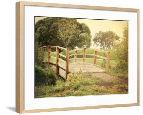 Sunday Stroll-Sylvia Coomes-Framed Art Print