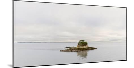 Bay Island Pano #132-Alan Blaustein-Mounted Photographic Print