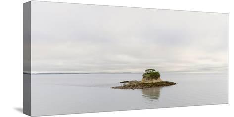 Bay Island Pano #132-Alan Blaustein-Stretched Canvas Print