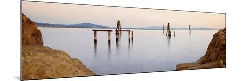 Bay Pano #121-Alan Blaustein-Mounted Photographic Print