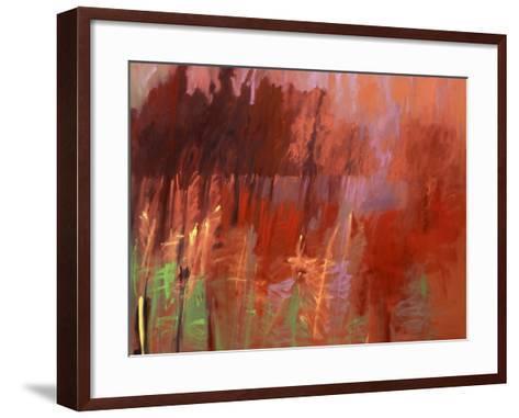 Once Autumn-Jane Schmidt-Framed Art Print