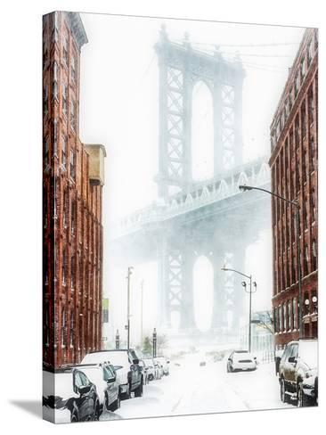 Dumbo-Bruce Getty-Stretched Canvas Print