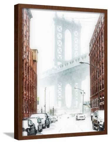 Dumbo-Bruce Getty-Framed Art Print
