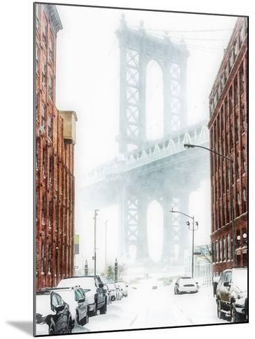 Dumbo-Bruce Getty-Mounted Photographic Print