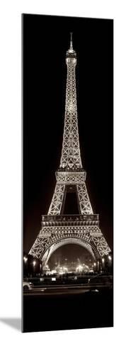 Tour Eiffel #8-Alan Blaustein-Mounted Photographic Print