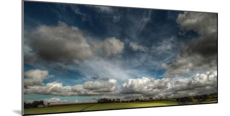 Love Clouds-Adelino Gon?alves-Mounted Photographic Print