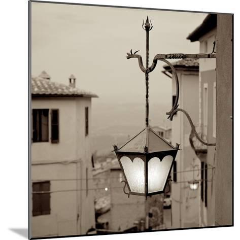 Tuscany #10-Alan Blaustein-Mounted Photographic Print