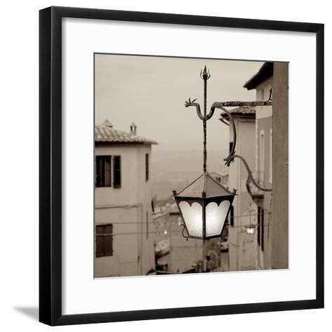 Tuscany #10-Alan Blaustein-Framed Art Print