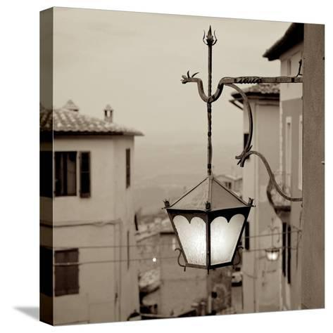 Tuscany #10-Alan Blaustein-Stretched Canvas Print