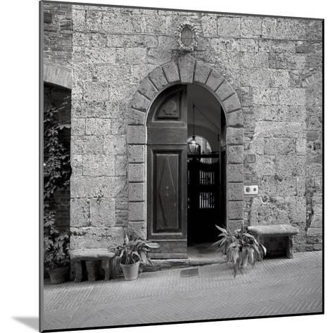 Tuscany #1-Alan Blaustein-Mounted Photographic Print