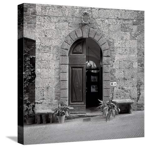 Tuscany #1-Alan Blaustein-Stretched Canvas Print