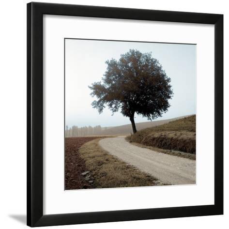 Tuscany #12-Alan Blaustein-Framed Art Print