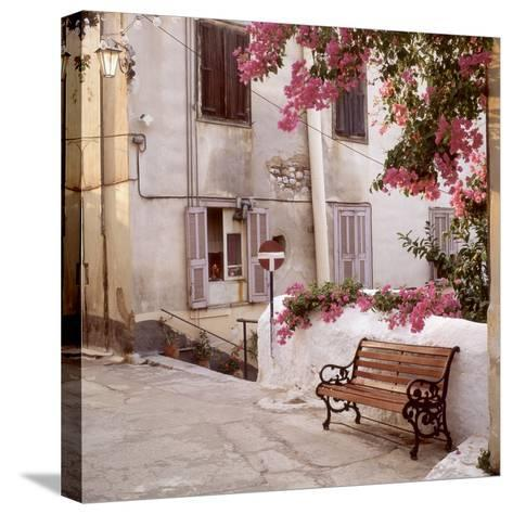 Provence #1-Alan Blaustein-Stretched Canvas Print