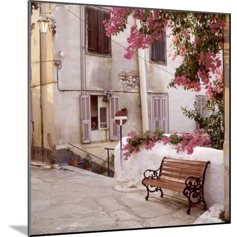 Provence #1-Alan Blaustein-Mounted Photographic Print
