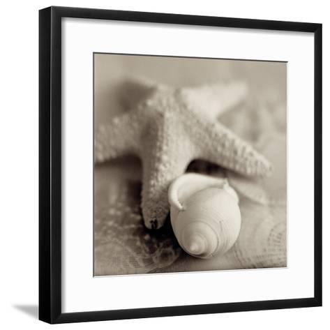 Crystal Harbor #17-Alan Blaustein-Framed Art Print