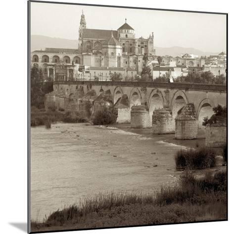 Espa?a #6-Alan Blaustein-Mounted Photographic Print