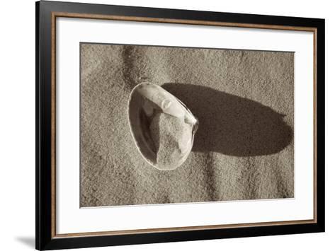 Crystal Harbor #35-Alan Blaustein-Framed Art Print