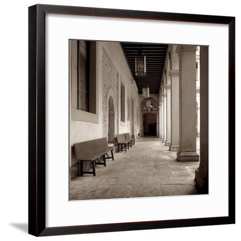 Espa?a #7-Alan Blaustein-Framed Art Print