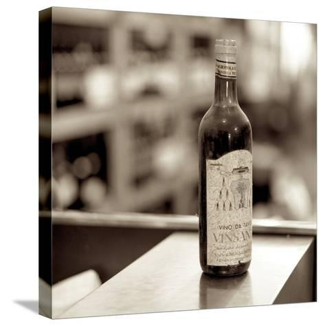 Tuscany Caffe #3-Alan Blaustein-Stretched Canvas Print