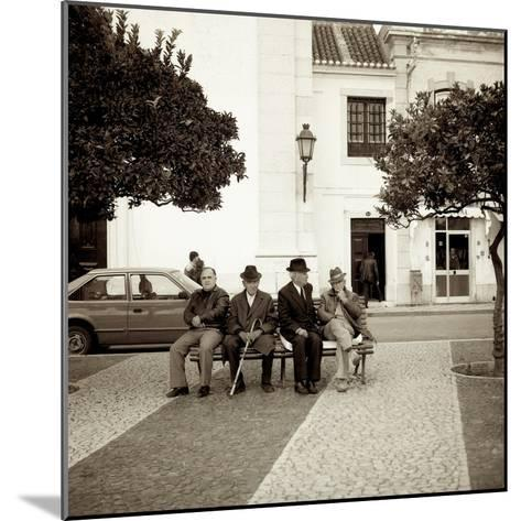 Granada #1-Alan Blaustein-Mounted Photographic Print