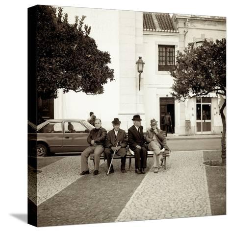 Granada #1-Alan Blaustein-Stretched Canvas Print