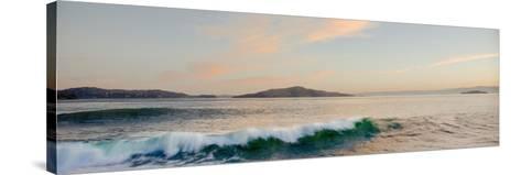 SF Bay #3-Alan Blaustein-Stretched Canvas Print