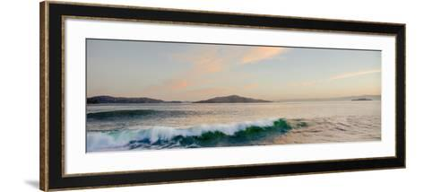 SF Bay #3-Alan Blaustein-Framed Art Print