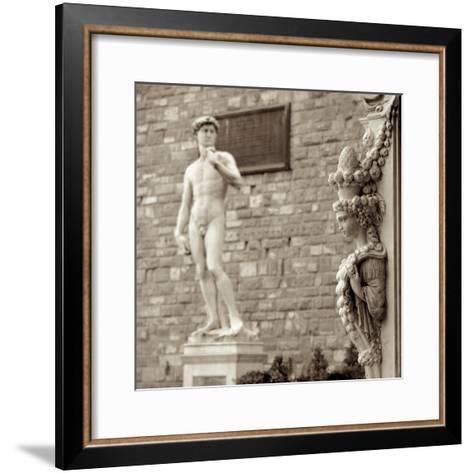 Firenze #4-Alan Blaustein-Framed Art Print