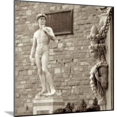 Firenze #4-Alan Blaustein-Mounted Photographic Print