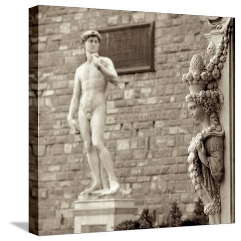 Firenze #4-Alan Blaustein-Stretched Canvas Print