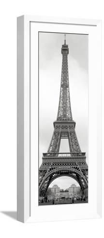 Tour Eiffel #10-Alan Blaustein-Framed Art Print