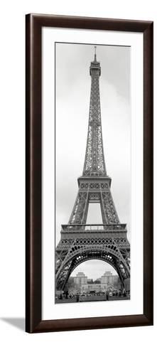 Tour Eiffel #10-Alan Blaustein-Framed Art Print