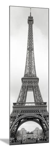 Tour Eiffel #10-Alan Blaustein-Mounted Photographic Print