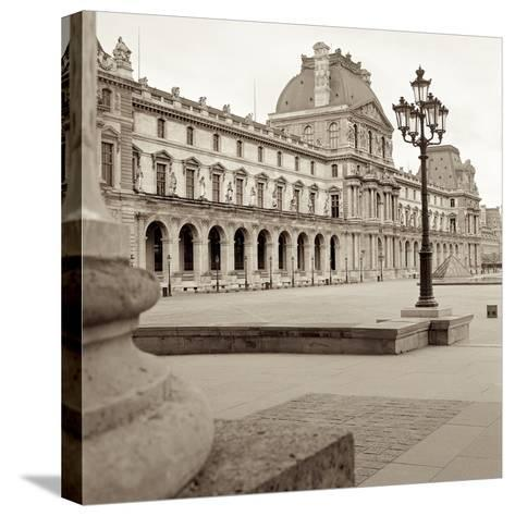 Paris #9-Alan Blaustein-Stretched Canvas Print