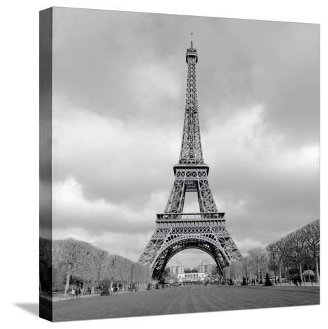 Tour Eiffel #16-Alan Blaustein-Stretched Canvas Print
