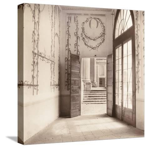 Villa Pisani, Veneto-Alan Blaustein-Stretched Canvas Print