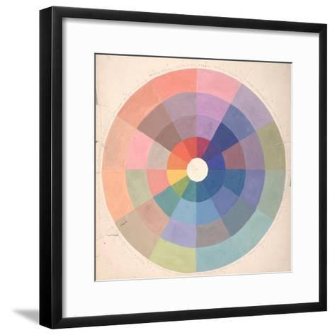 Scharud--Framed Art Print