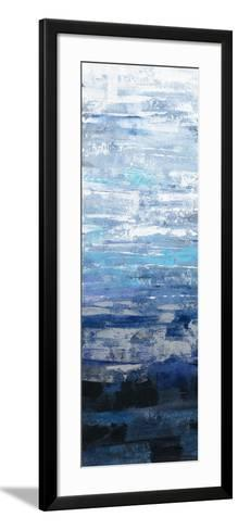 Icelandic Wave II-Silvia Vassileva-Framed Art Print