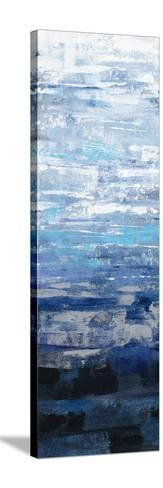 Icelandic Wave II-Silvia Vassileva-Stretched Canvas Print