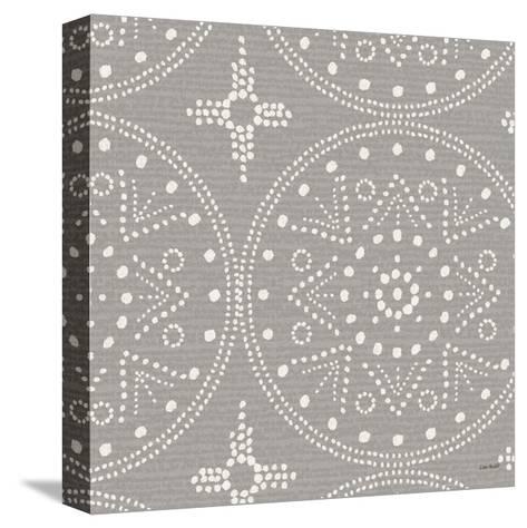 A Woodland Walk XXIV-Lisa Audit-Stretched Canvas Print